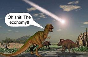 dinosaur economy