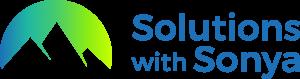 sonya logo